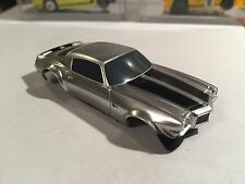 AFX Aurora Tomy  Mega G 1970 Chevy Camaro ho slot car New TOP only