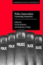 Police Innovation : Contrasting Perspectives (2006, Paperback)
