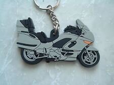 MEGA RARE UNUSUAL BMW K1200LT K 1200LT 1200 LT K1200 KEYRING RUBBER LTD STOCK