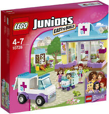 LEGO Juniors 10728 - Mia's Vet Clinic