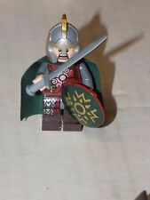 Lego Lord of the Rings EOMER LOR010 set #9471 Uruk-Hai Army