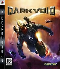 Dark Void (PS3) Sony PlayStation 3 PS3 Brand New
