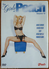 Girls of Peach Vol. 10 DVD NEW Unrated