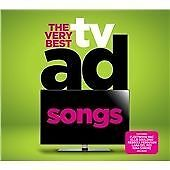 Various Artists - Very Best of TV Ad Songs (Original Soundtrack, 2013)