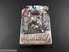 Star Wars Revenge of the Sith Unleashed General Grievous Action Figure