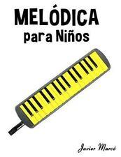 Melódica para Niños : Música Clásica, Villancicos de Navidad, Canciones...