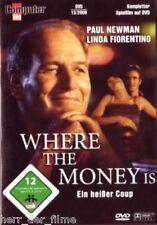 WHERE THE MONEY IS (Paul Newman, Linda Fiorentino)