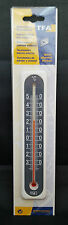 MULTI PURPOSE INDOOR/OUTDOOR THERMOMETER UK Seller