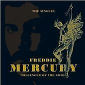 Freddie Mercury - Messenger Of The Gods: Singles Collection  -  NEW SEALED 2 CDS