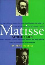 Matisse: Father and Son by Russell, John