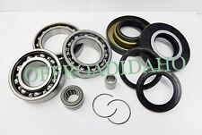 REAR DIFFERENTIAL BEARING SEAL KIT HONDA TRX350FE RANCHER ES 4X4 4WD 2000 2001