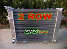 all Aluminum Radiator 93-97 Jeep Grand Cherokee 4.0L L6 AT MT 94 95 96 1993 1994