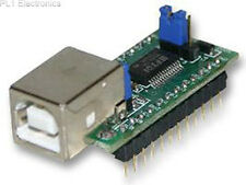 FTDI - UM232R - FT232RL, USB-UART, TTL, EVAL MODULE