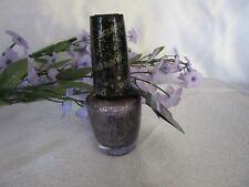 OPI NAIL POLISH - Baby Please Come Home E18 Mariah Carey Holiday Liquid Sand