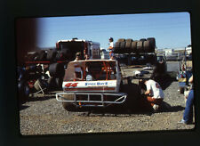 1983 Dirt Modified #44 Car - Speed Boys Auto Parts - Original 35mm Racing Slide