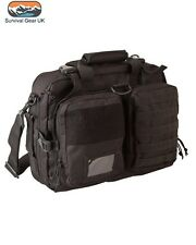 Military Nav Lap Top Bag Tactical Black Navigation Computer Range Military Army