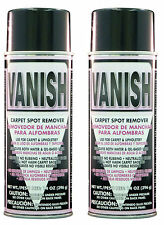 Vanish - Armchem Oil & Water remover 2 pack