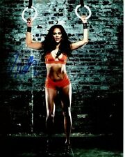 PAULA PATTON signed autographed photo