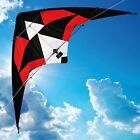 NEW BROOKITE HARRIER DUAL LINE SPORT AGILE STUNT KITE - 1.5M WINGSPAN