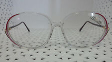 SILHOUETTE M1765 /20 C1992 59-14 135 Vintage 80's Glasses Made in Austria  (C1)