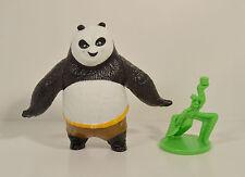 "2011 Po Balance Of Justice 5"" McDonalds Action Figure #1 Kung Fu Panda 2"