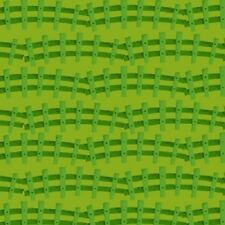 BARNYARD QUILTS GREEN FARM FENCE FABRIC