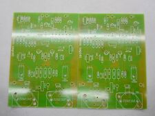 pair Naim nap140 bare diy pcb(2pc amplifier board) FR4