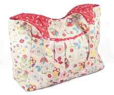 Sew Easy Owl Craft Bag Rustic Ranch Maxi 400 x 700 x 200mm