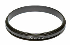 Coupling Ring Male-Male Thread 58-58mm