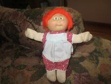 "Vintage CABBAGE PATCH 8 1/2"" Doll"