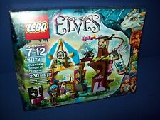 LEGO 41173 Elves ELVENDALE SCHOOL OF DRAGONS SEALED NEW Age 7-12