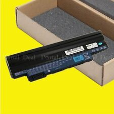 New 6-Cell Laptop Battery For ACER Aspire One AOD255 AOD260 D255 D255E D257 D260