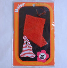 1970s Daisy Muñeca Brighton Belle Fashion Ropa Mary Quant