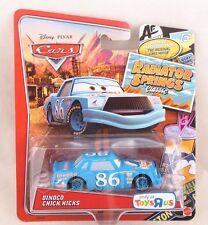 CARS - DINOCO CHICK HICKS - Ediz. ToysRus Mattel Disney Pixar