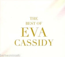 EVA CASSIDY ( NEW SEALED CD ) THE VERY BEST OF / GREATEST HITS ( SONGBIRD )