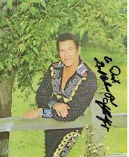 FREDDIE HART AUTOGRAPHED SIGNED PHOTO (8X10) INSCRIBED 8790