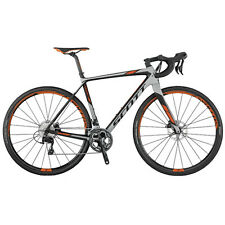 2016 Scott Addict CX20 Disc Carbon Cyclocross/Gravel Bike 54cm