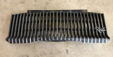 79 1979 Buick Regal Grille 1259827