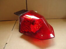 Yamaha XJ600 Rear Brake Tail Light 2010