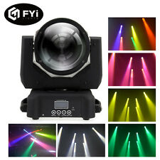 FYI 60W LED Moving Head Light Beam Stage Lighting for Bar KTV Concert Club DMX