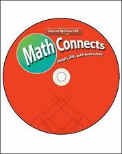 Math Connects: Concepts, Skills, and Problems Solving, Course 1, StudentWorks Pl