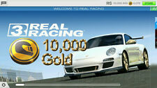 Paquete De Trucos Real Racing 3 Android IOS