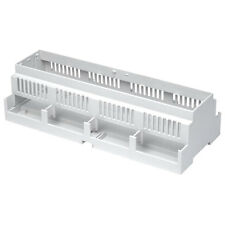 DIN Rail Vented Module Box Kits M3 Case Enclosure