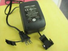 BATTERY WORLD CHARGER 12V FOR PANASONIC PV-8600,PV-8650,PV-9000, PV-9000A, EACH