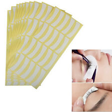 100 Pair Lint Under Eye Gel Collagen Patches Pads For Lash Eyelash Extension