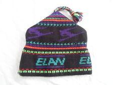 Elan Ski Skiing Snowboarding Beanie Stocking Cap Hat
