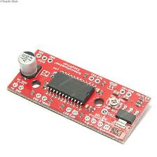 EasyDriver Stepper motor driver V4.4 Perfect for Arduino Robotics Motor Control