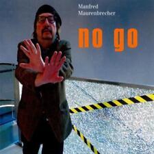 Maurenbrecher,Manfred - No Go - CD