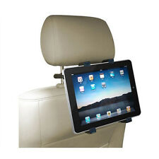Universal Car Back Seat Holder Stand Mount For Samsung Galaxy Tab4 10.1 T530