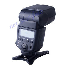 Viltrox Flash Speedlite Flashgun for Canon 1100D 1000D 500D 450D 400D 350D 300D